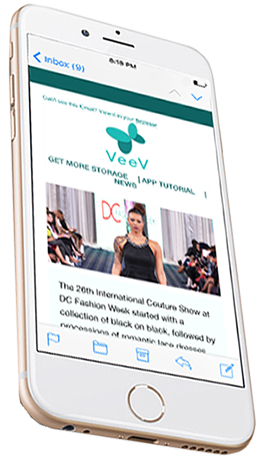 Subscribe to VeeV News: fashion event coverage and articles from contributing stylists & designers on responsible fashion, entrepreneurship, trends & tips and more.